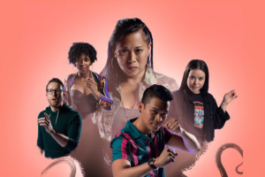 ArtsWest To Stage World Premiere Musical THE LAST WORLD OCTOPUS WRESTLING CHAMPION