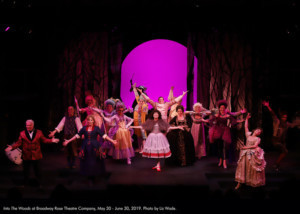 BWW Review: INTO THE WOODS Is Everything You Could Wish For, at Broadway Rose
