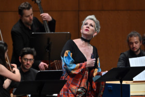 BWW Review: Forget 'Games of Thrones,' DiDonato's Got a Grip on AGRIPPINA in Barcelona, and Heading to the Met and Covent Garden
