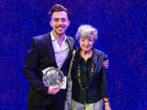 Guest Blog: Alex Cardall On Winning The Stephen Sondheim Student Performer Of The Year Award
