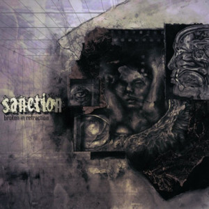 Sanction Announce New Album BROKEN IN REFRACTION Out 7/26 via Pure Noise Records