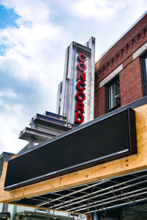 Concord's Bank Of New Hampshire Stage Opens June 22