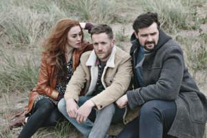 EVENING TRAIN Premieres Next Week as Part of Cork Midsummer Festival