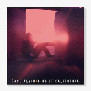 Dave Alvin Celebrates 25th Anniversary of KING OF CALIFORNIA with U.S. Tour