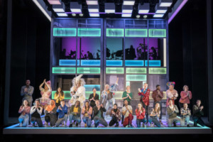 Bill Ward To Join The Cast of EVERYBODY'S TALKING ABOUT JAMIE Next Month!