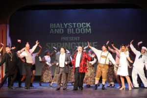 BWW Review: Theatre Charlotte's THE PRODUCERS Is More Politically Incorrect Than Ever