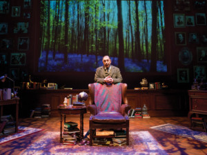 C.S. LEWIS ONSTAGE: THE MOST RELUCTANT CONVERT Comes to The Broad Stage