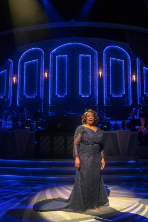 BWW Review: MSMT Launches 61st Season with Duke Ellington Extravaganza