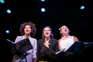 Fourth Annual Atlanta Musical Theatre Festival Announces Selections