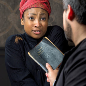BWW Review: THE CRUCIBLE at The Vagabond