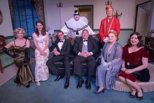 BWW Review: 30th Anniversary of Comical Farce LEND ME A TENOR Celebrated with Lots of Laughter at Theatre Palisades