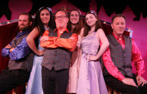 MICKEY'S JUKEBOX, A TRIBUTE TO THE MUSIC OF DISNEY Comes to Mainstage Too