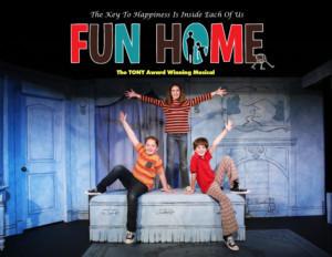 FUN HOME TheMusical Makes Lincoln Premiere