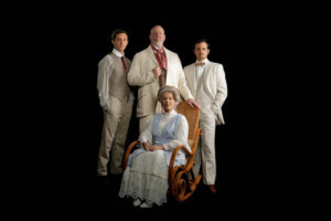 BWW Review: Eugene O'Neill's Penetrating, Heartbreaking LONG DAY'S JOURNEY INTO NIGHT at American Stage - Is It The Greatest American Play Ever Written?