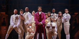 BWW Review: HAMILTON at Broadway In Louisville