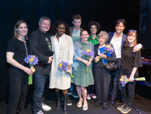Winners Of The 2019 Stephen Sondheim Society Student Performer Of The Year And Stiles + Drewe Prize Announced