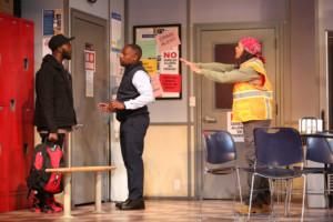 BWW Review: SKELETON CREW at Westport Country Playhouse