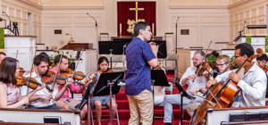 Cape Cod Chamber Orchestra's 2nd Annual Summer Celebration