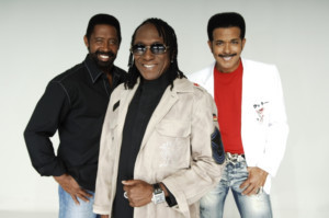 The Commodores Tour The US In Celebration of Their 50th Anniversary