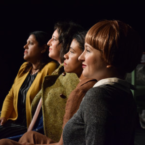 Womens Theatre Fest Heads to Raleigh