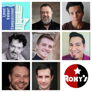 BWW Review: LOVE! VALOUR! COMPASSION! at Roxy's Downtown, East Coast Theatre is Now in Wichita!