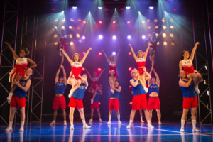 Casting Announced For BRING IT ON THE MUSICAL
