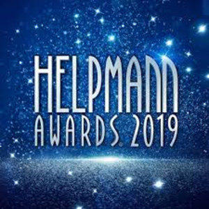 2019 Helpmann Award Nominees Announced