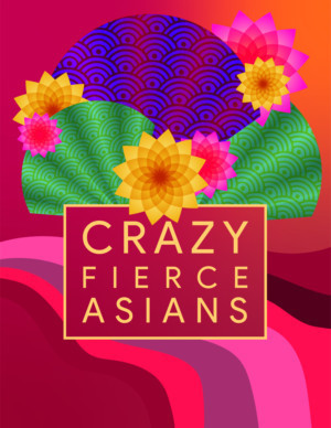CRAZY FIERCE ASIANS Concert Comes to Green Room 42