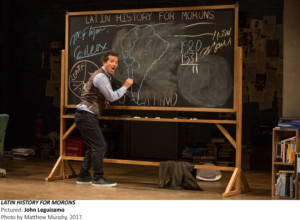 John Leguizamo's LATIN HISTORY FOR MORONS Adds Second Performance at the Majestic Theatre