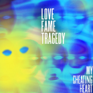 "Matthew ""Murph"" Murphy Announces Solo Project LOVE FAME TRAGEDY"