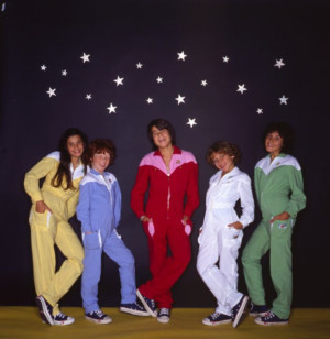 Netflix to Release Documentary on the Parchis Band
