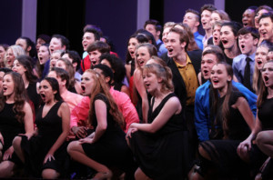 2019 Jimmy Awards Will Be Live Streamed from the Minskoff Theatre!