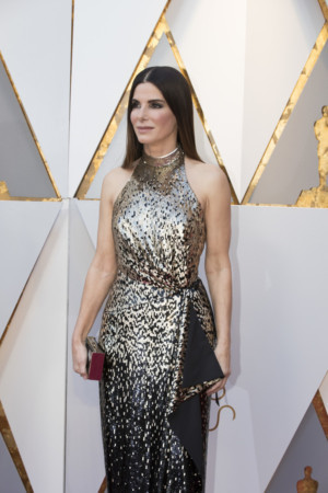 Sandra Bullock to Produce Musical Dramedy Inspired by Her Life for Amazon