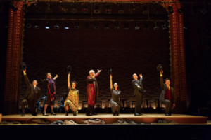 Review Roundup: INDECENT at the Ahmanson Theatre; What Did The Critics Think?
