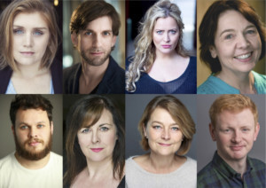 Swanage Rep Announces Cast for Third Summer Season