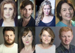 Swanage Rep Announces Cast for Third Summer Season
