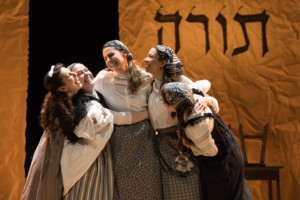 FIDDLER ON THE ROOF to Honor World Refugee Day with Special Performance