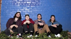 Outsider Announce Debut EP for Flatspot Records, Unveil First Single and Plot Tour