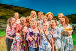BWW Review: CALENDAR GIRLS, King's Theatre, Glasgow