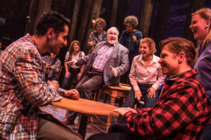 COME FROM AWAY To Attempt The World's Largest Screech-in July 6