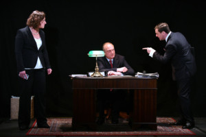 BWW Review: BREXIT, King's Head Theatre