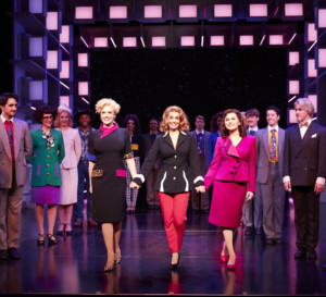 Louise Redknapp And Amber Davies To Star In 9 TO 5 THE MUSICAL In Selected Cities This Autumn