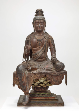 British Museum Announces Collaboration And Display With Nara, Japan