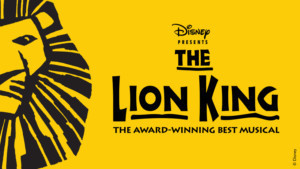Performances Begin Tonight For Disney's THE LION KING at The Princess Of Wales Theatre