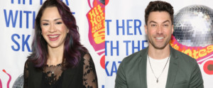Diana DeGarmo and Ace Young To Lead FIRST DATE National Tour