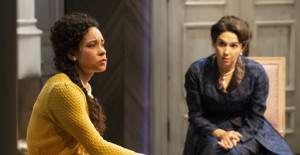 BWW Review: A DOLL'S HOUSE, PART 2 at Round House Theatre
