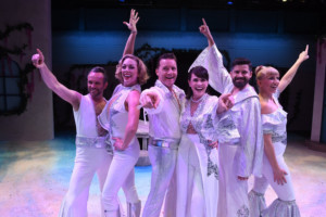 Review Roundup: MAMMA MIA! at San Jose Stage Company; What Did The Critics Think?
