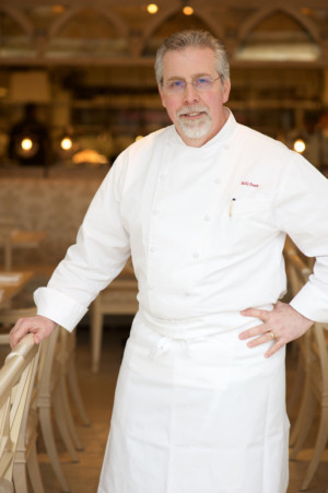 Chef Spotlight: Executive Chef Bill Peet of TAVERN ON THE GREEN