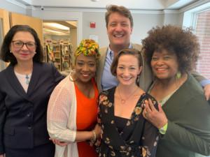 BWW Interview: Celebrating the Elegance of the Duke and the Harlem Renaissance