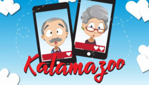 Act II Playhouse in Ambler Presents the Romantic Comedy KALAMAZOO